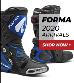 Forma 2020 Boots