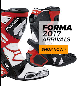Forma 2017 Boots