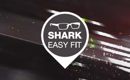 Shark Easy Fit
