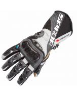 Spada Predator II Leather Black/Anthracite