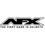 afx helmets logo